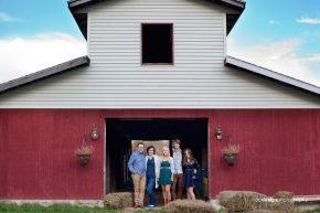 Brickhouse Stables, Menomonie - napdesign photography