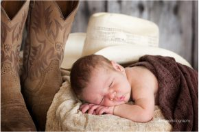 Newborn Bretley