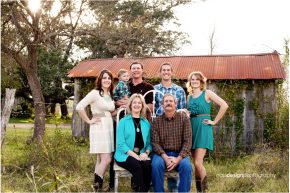 Moulton Family Photographer - napdesign