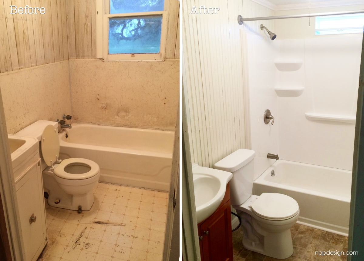 bathroom remodel killeen tx