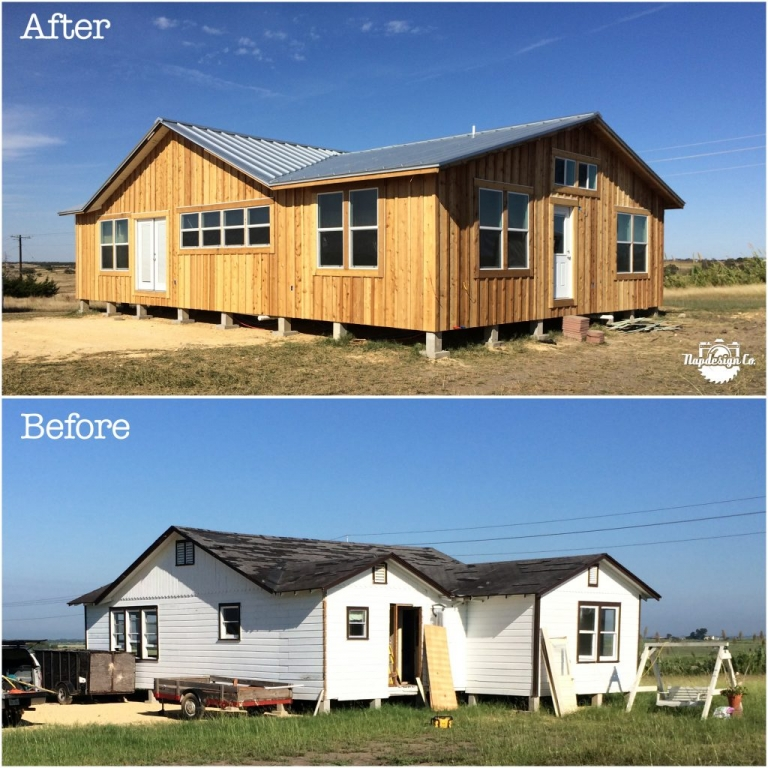 house addition and remodel