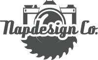 Napdesign Co logo